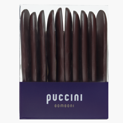 65% Paolo Alto Single Origin Chocolate solids