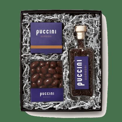 Le Vili Luxe Gift Box